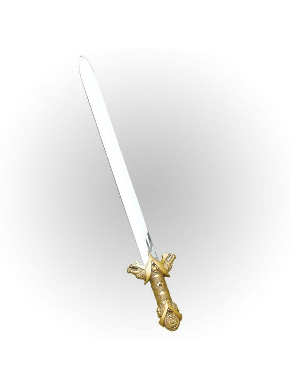 Ancient Knight Sword